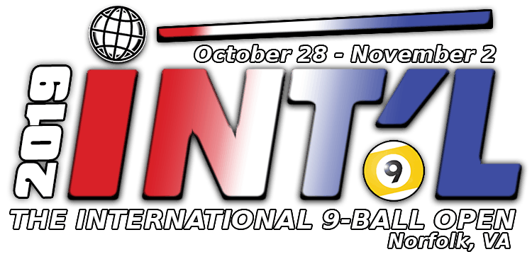 The International 9-Ball Open