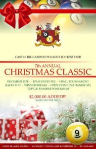 7th Annual Christmas Classic