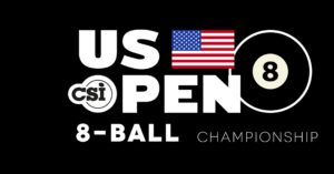 US Open 8-Ball Championship