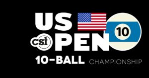 US Open 10-Ball Championship