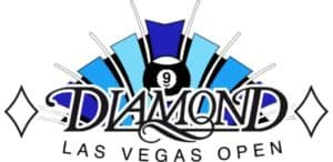 Diamond Las Vegas 9-Ball Open