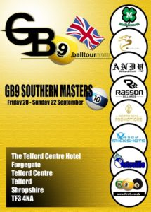 GB9 Southern Masters
