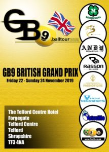 GB9 British Grand Prix