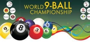 WPA World 9-Ball Championship 2019