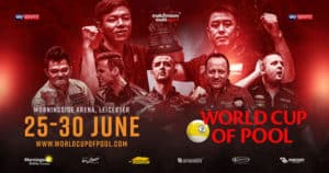 World Cup of Pool 2019