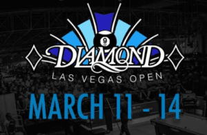 Diamond Las Vegas Open 2020